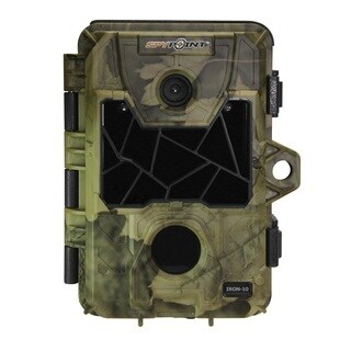 Spy Point 10 MP HD Invisible LEDs Trail Cam 35 Camo