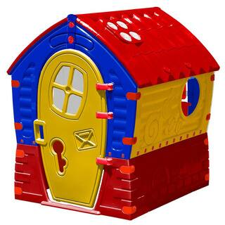PalPlay Ice Castle Princess House