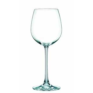 Nachtmann Vivendi White Wine Glasses 16-Ounces (Set of 4)