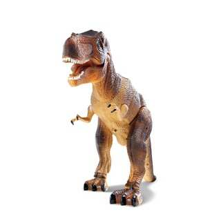 Smithsonian Toy Remote Controlled Dinosaur