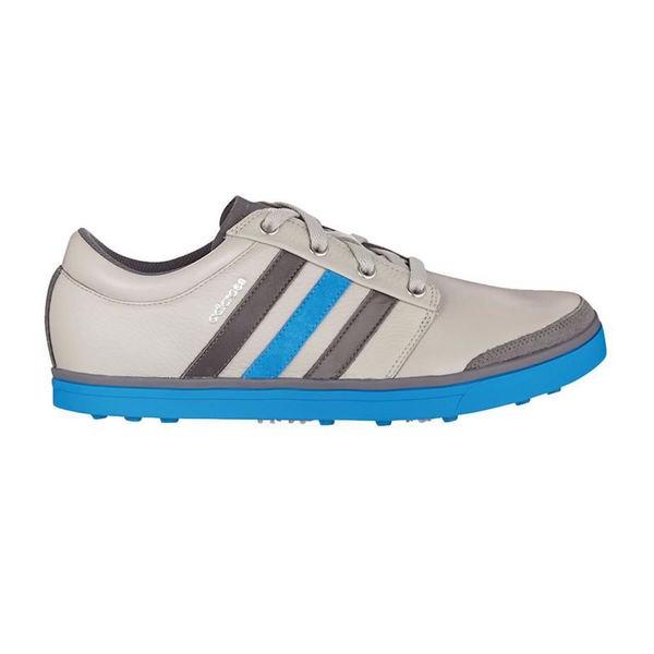 Adidas Men's Adicross Gripmore Clear Granite/Granite/Bright Blue ...