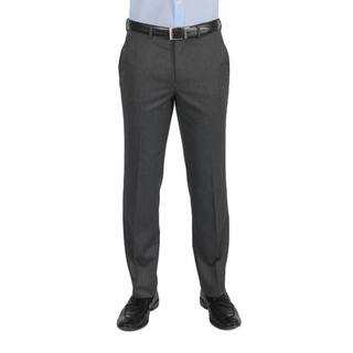 Dockers Performance Men's Cross Dye Bone Straight Fit Charcoal Pant