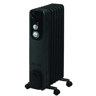 Duraflame DFH-CH-11-T Portable Oil Filled Convection Heater