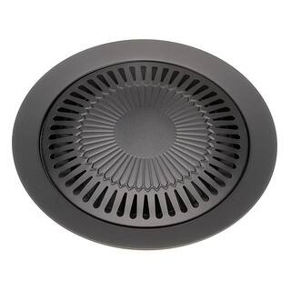 Smokeless Indoor Stovetop Barbecue Grill