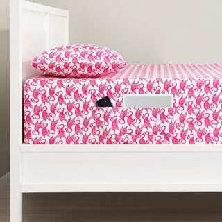 Poppy & Fritz Cotton Percale Sheet Sets