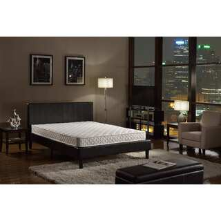 Ultra Soft and Comfortable 6-inch Twin-size Pocket Spring Mattress