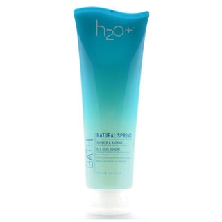 H2O+ Bath Aquatics Natural Spring Shower and Bath Gel