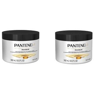 Pantene Pro-V 2-minute Moisture Masque 10.2-ounce Deep Conditioner