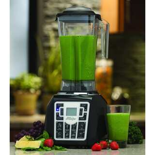 Shred Multi-functional The Ultimate 1500-Watt, 5-in-1 Blender & Emulsifier (Black)