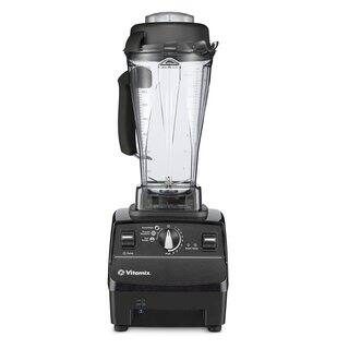 Vitamix Professional Series 500 Gallery, Black