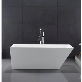 Legion Furniture Free-standing Bath Tub