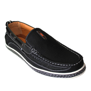 Frenchic Collections Men's Slip-on Loafers
