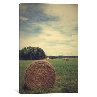iCanvas The Bale by Olivia Joy Canvas Print
