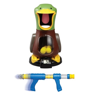 Sharper Image Duck Shooting Game with Sound