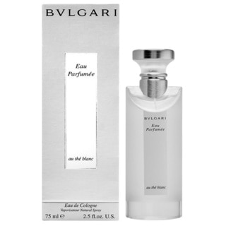 Bvlgari Au The Blanc Women's 2.5-ounce Eau de Cologne Spray