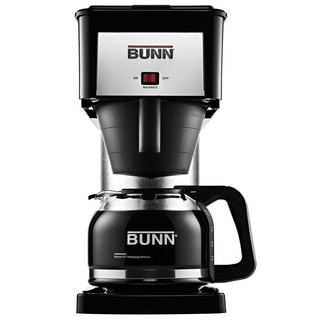 Bunn BX-B 10-cup Home Pourover Coffee Brewer