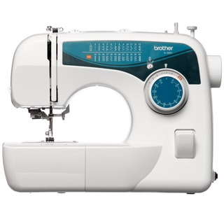 Brother XL2600i Free Arm Sewing Machine Factory Serviced