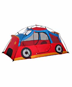 The Kiddie Coupe Pop Up Play Tent