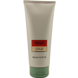 Hugo by Hugo Boss Men's 6.7-ounce Shower Gel