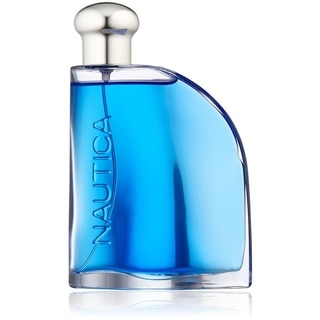 Nautica Blue Men's 3.4-ounce Eau de Toilette Spray