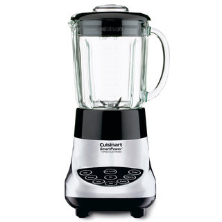 Cuisinart SPB-7CH Chrome 7-speed Smart Power Blender