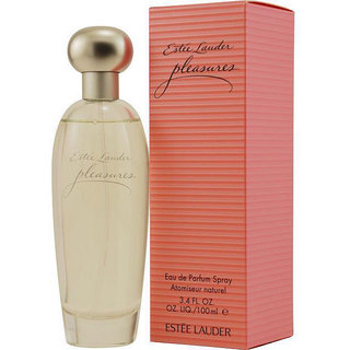 Estee Lauder Pleasures Women's 3.4-ounce Eau de Parfum Spray