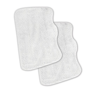 Shark Replacement Microfiber Steam Mop Pads (Set of 2)