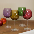 Lenox Tuscany Harvest Balloon Glasses (Set of 4)