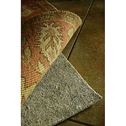 Superior Hard Surface and Carpet Rug Pad (2'6x10')
