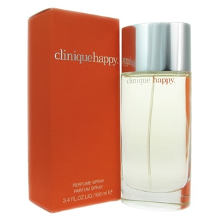 Clinique Happy Women's 3.4-ounce Eau de Parfum Spray