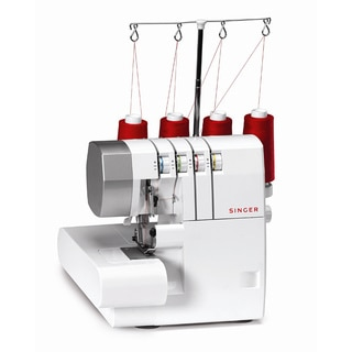 Singer 14CG754 ProFinish Serger Machine