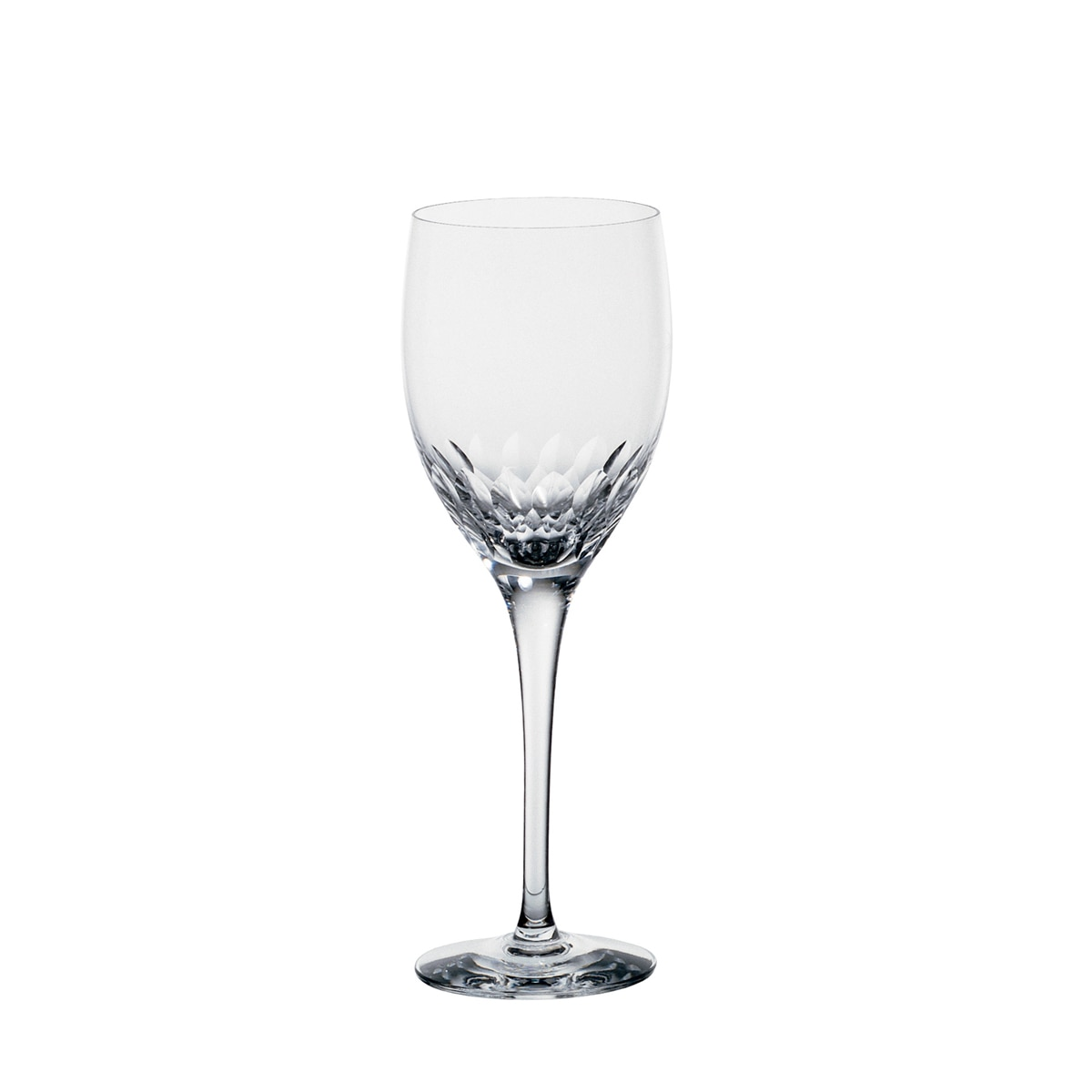 Orrefors Prelude Wine Glass