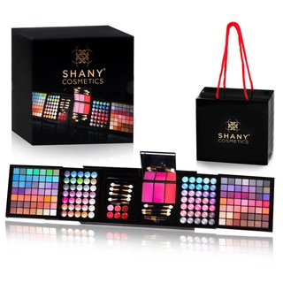 SHANY Cosmetics All-In-One Harmony Makeup Kit