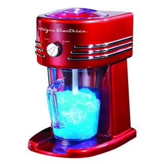 Nostalgia Electrics Frozen Beverage Maker
