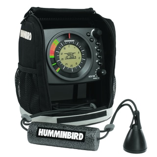 Humminbird ICE 55 Ice Fishing Flasher 407040 1