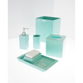 Sherry Kline Jacquelyn 4 Piece Bath Accesory Set 16851214 Greatofferstock Com Shopping The Best Prices On Sherry Kline Bathroom Collections