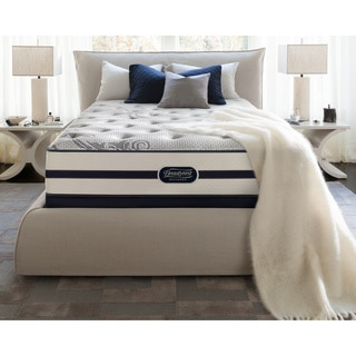 Beautyrest Recharge 'Maddyn' Luxury Firm Full-size Mattress Set