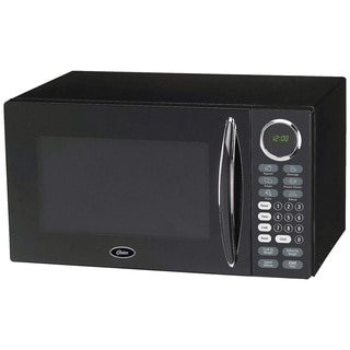 Oster OGB8902-B 0.9-Cubic Foot Microwave Oven