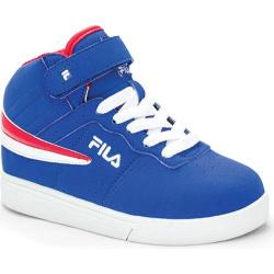 Children's Fila Vulc 13 Turkish Sea/White/Fila Red
