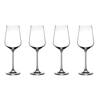 Cuisinart Vivere All-purpose Crystal Stemware (Set of 4)