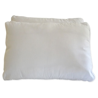Pellon Down Alternative Hypo-Allergenic Bed Pillows (set of 2)