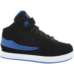 Children's Fila BB84 Fusion Black/Prince Blue/White