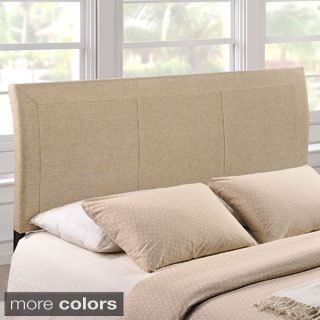 Isabella Contemporary Queen-size Headboard