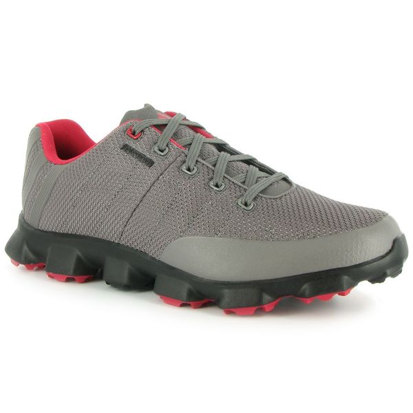 Adidas Men S Crossflex Iron Black Red Golf Shoes 15952060 Greatofferstock Com Shopping Top Rated Adidas Men S Golf Shoes