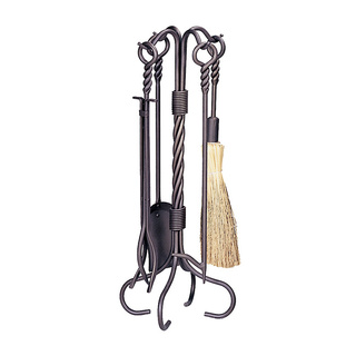 5-piece Fireplace Tool Set