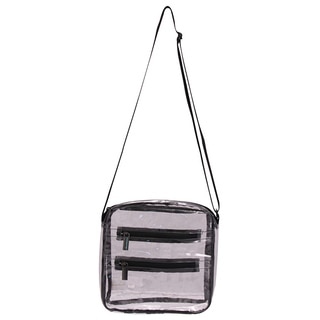 Roberto Amee Clear Cross Body Bag