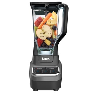 Ninja BL610 Black 1000-watt Professional Blender