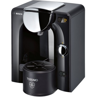 Bosch Tassimo T55 Beverage System and Coffee Brewer + Pack of T Discs