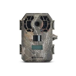 GSM Stealth Cam G42 No-Glo Trail Game Camera