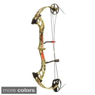 PSE Fever One Bow